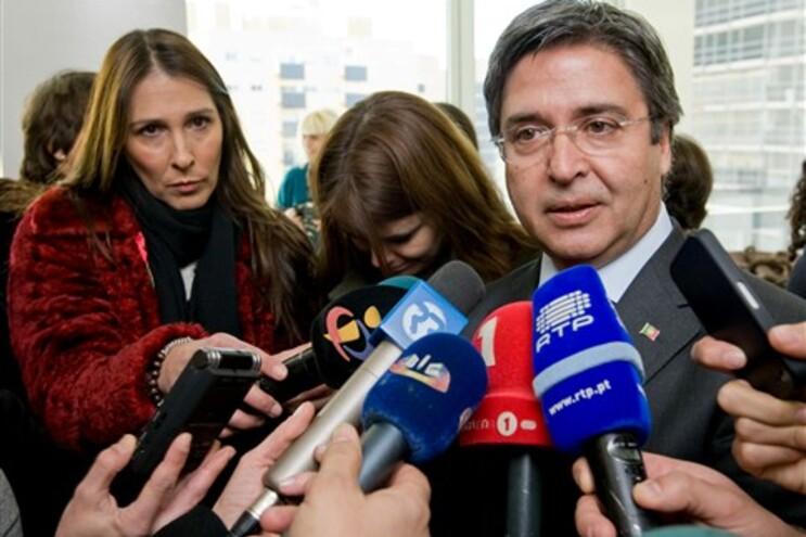 Experiência começa em 80 escolas, revelou o secretário de estado João Casanova de Almeida