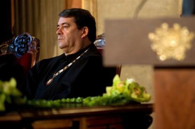 Marinho Pinto nega ter violado Estatuto da Ordem dos Advogados
