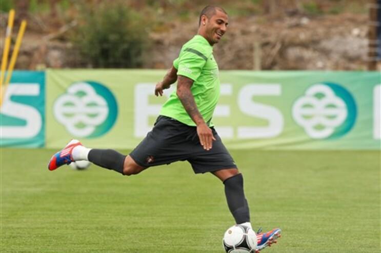 Quaresma é um dos portugueses que alinha na equipa turca