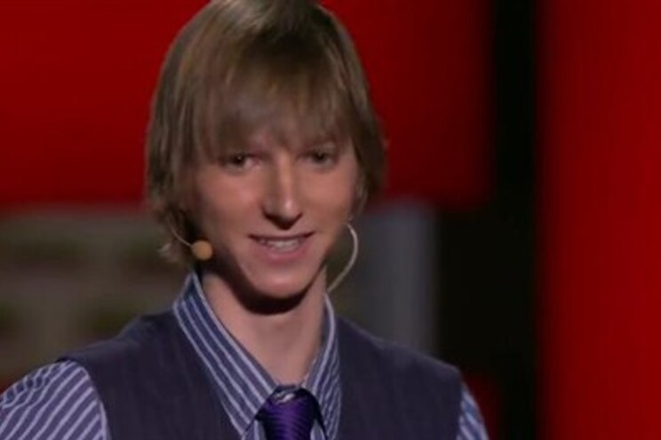 Taylor Wilson tem 18 anos e é o cientista nuclear mais jovem do mundo