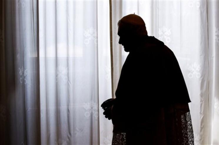 O homem que descobriu o dinheiro sujo do Vaticano