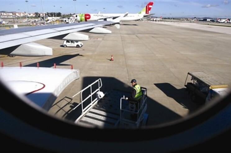 Terrenos do aeroporto reclamadas pela autarquia cedidos ao Estado por 286 milhões