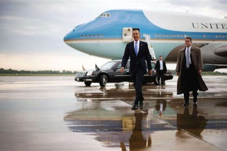 Barack Obama, presidente dos EUA