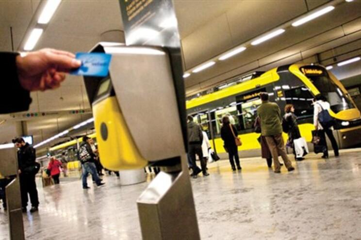 INE revela uma redução de 10,8% no número de passageiros transportados no segundo trimestre