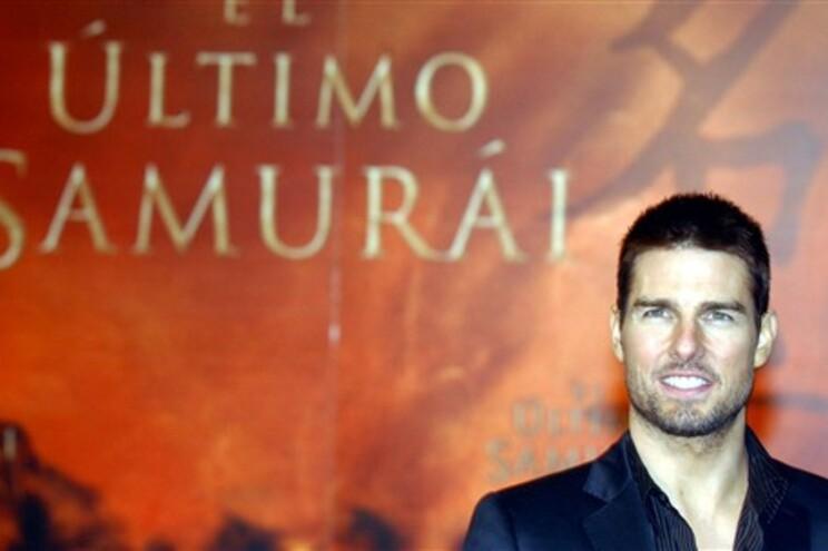 Tom Cruise manteve relação com a modelo iraniana em 2004 e 2005
