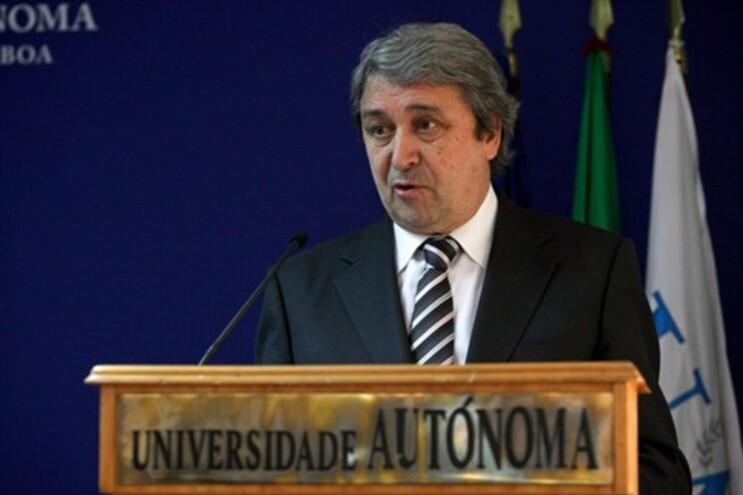 PGR foi informado do desaparecimento de documentos relativos aos submarinos