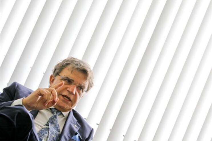 Alberto da Ponte é novo presidente da RTP
