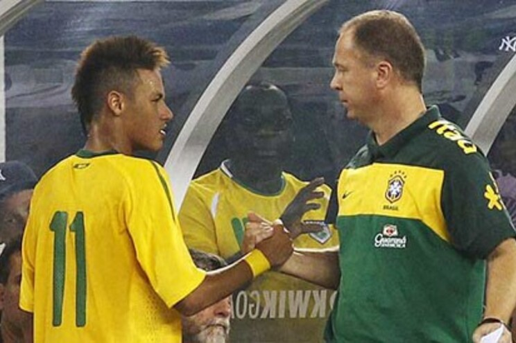 Brasil e Argentina enfrentam-se no próximo dia 19