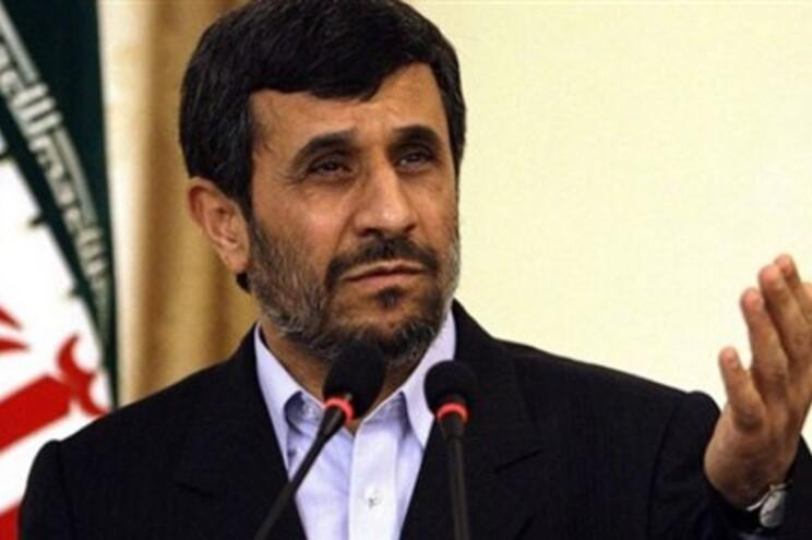 Presidente iraniano culpa EUA de fazer conspiração através de vários meios