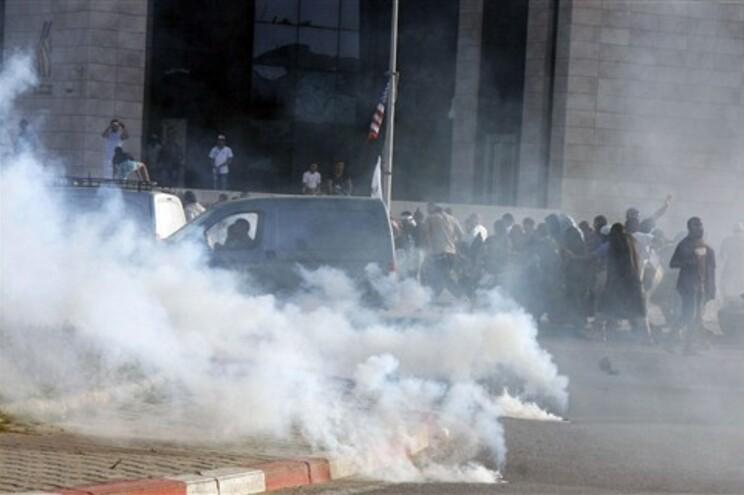 Confrontos no Cairo esta quarta-feira