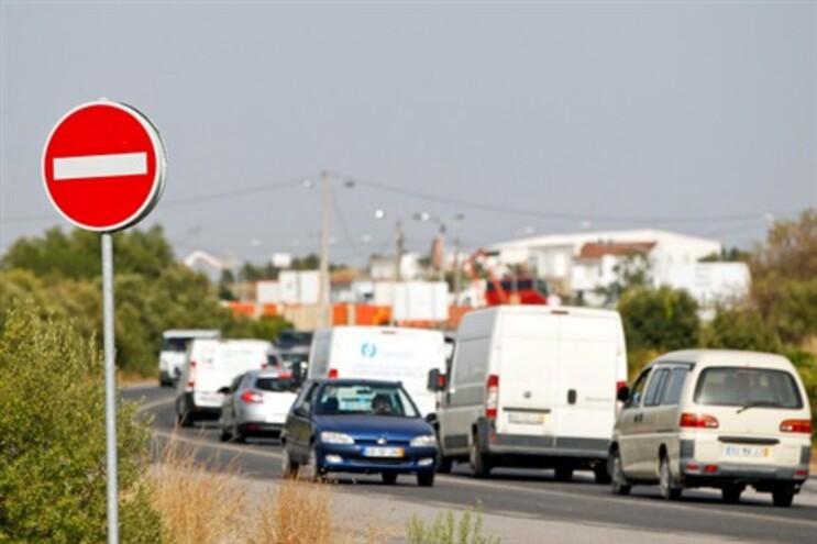 Produção automóvel em Portugal cai mais de metade em agosto