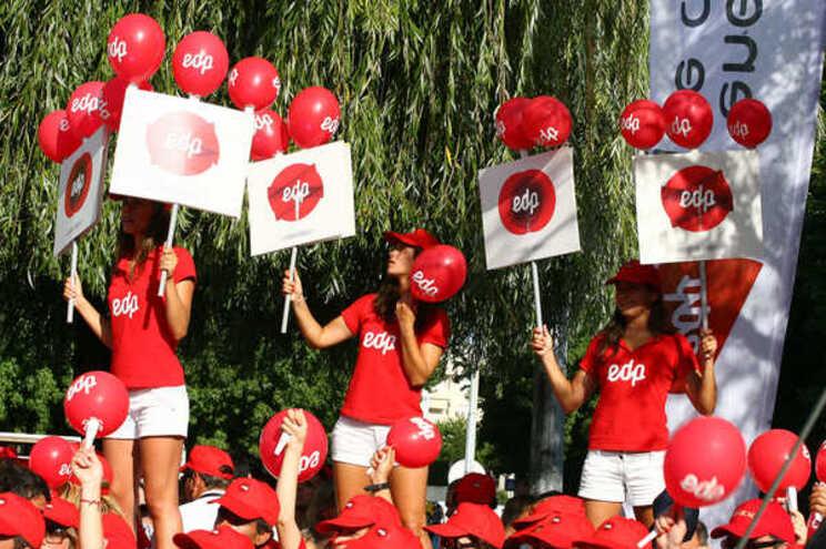 EDP foi o maior investimento chinês na Europa no 2º trimestre de 2012
