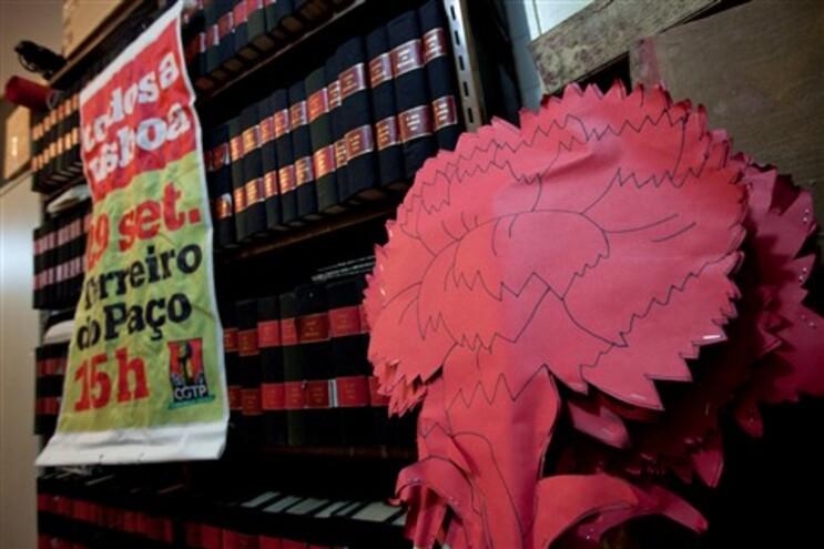 Concentração de manifestantes em Lisboa está agendada para as 14 horas deste sábado