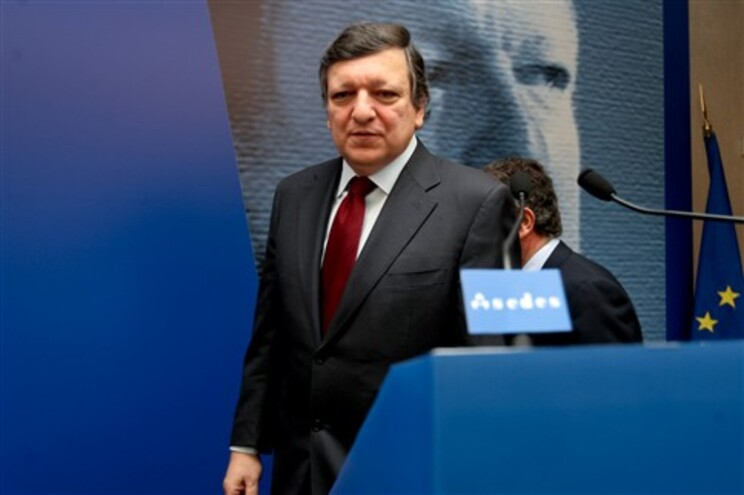 Durão Barroso anunciou aprovação das medidas
