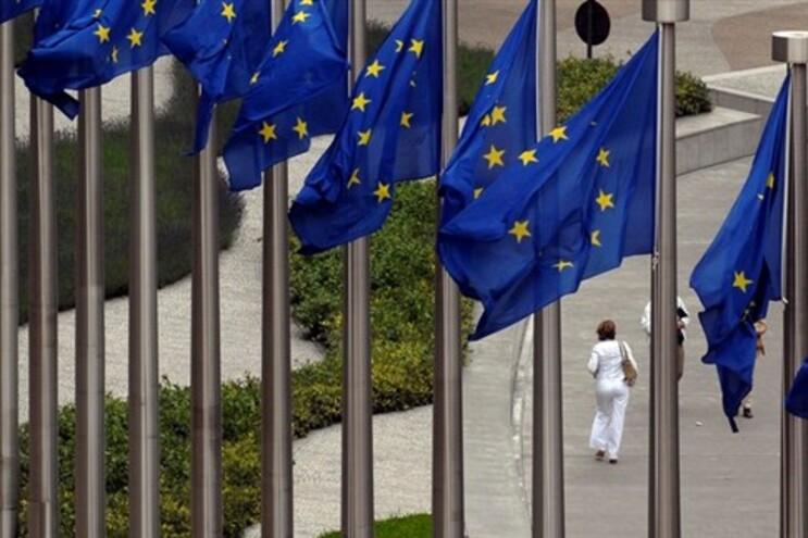 """NRK afirma que """"a União Europeia será a laureada com o prémio Nobel da paz este ano"""""""