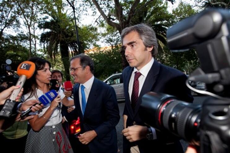 """Nuno Melo apontou que falha de """"pressuposto"""" não aconteceu por parte do país intervencionado"""