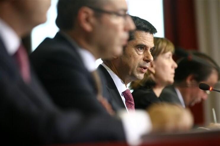 Gaspar no centro do debate