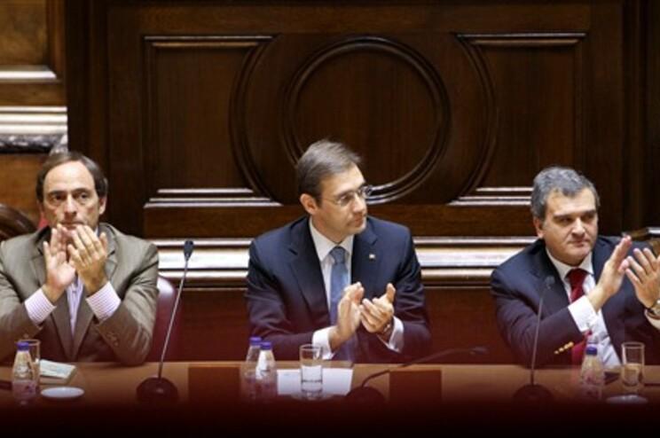 Proposta do Governo pode levar Portugal a aproximar-se da Grécia