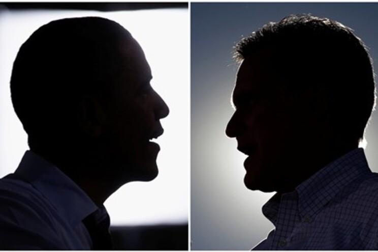 Obama e Romney já escreveram discursos da vitória