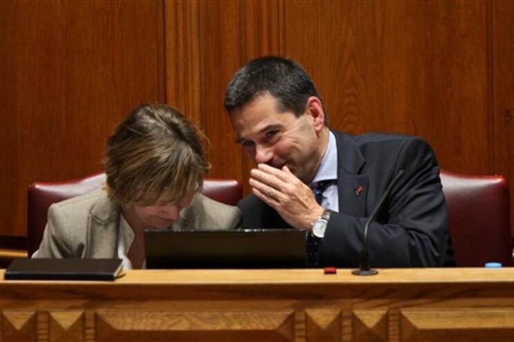 Vítor Gaspar divulga resultados da nova avaliação da troika às 18.30 horas