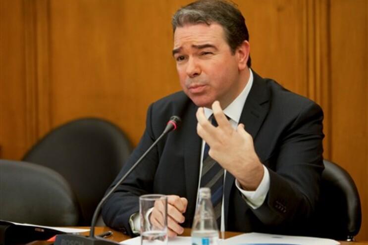 Nuno Santos, ex-diretor de Informação da RTP