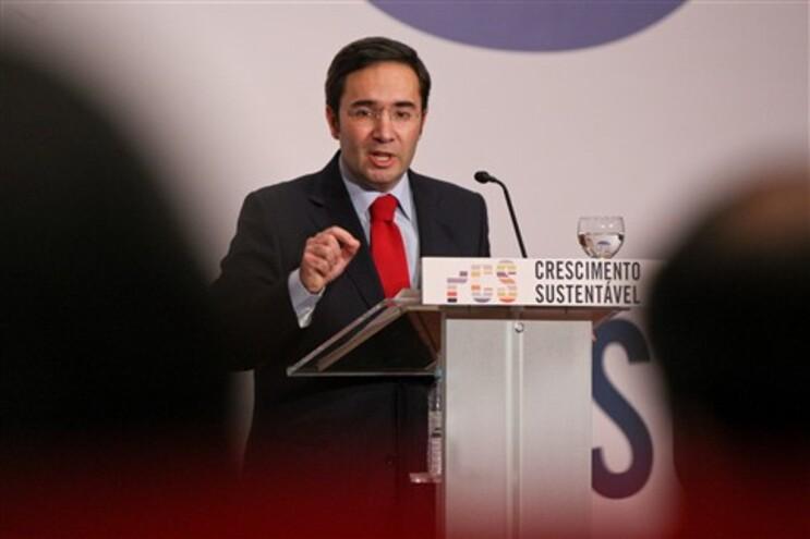 Jorge Moreira da Silva, vice-presidente do PSD