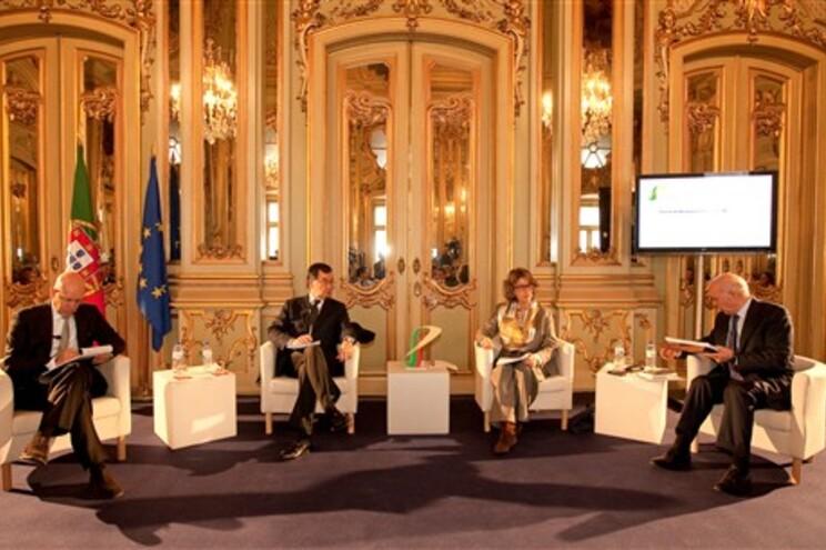 """Conferência """"Pensar o Futuro - um Estado para a Sociedade"""", no Palácio Foz"""