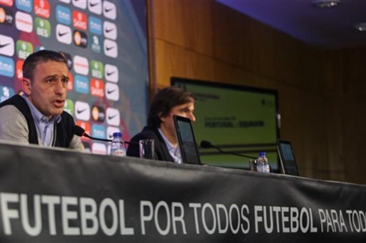 André Gomes (Benfica) substitui Ruben Micael na Seleção