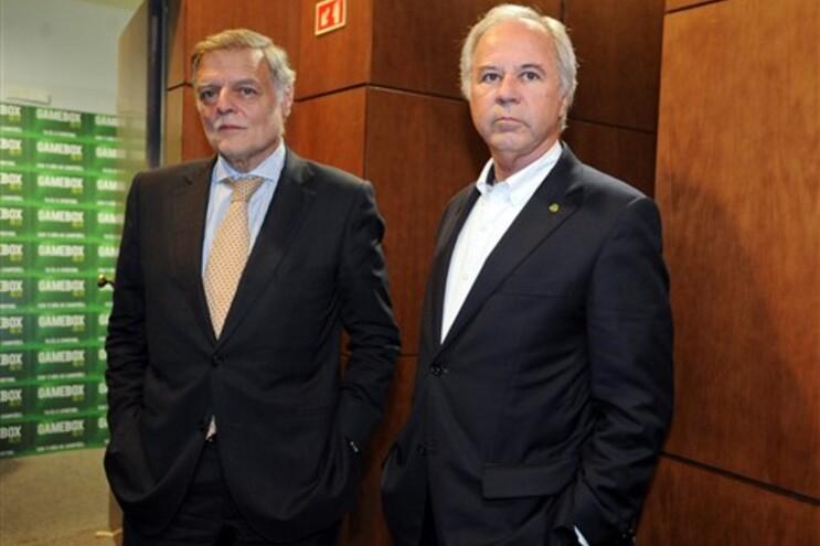 Godinho Lopes é segundo presidente consecutivo do Sporting a demitir-se