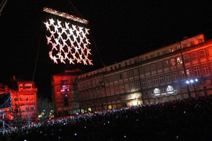 Guimarães2012 apresenta programação para 2013