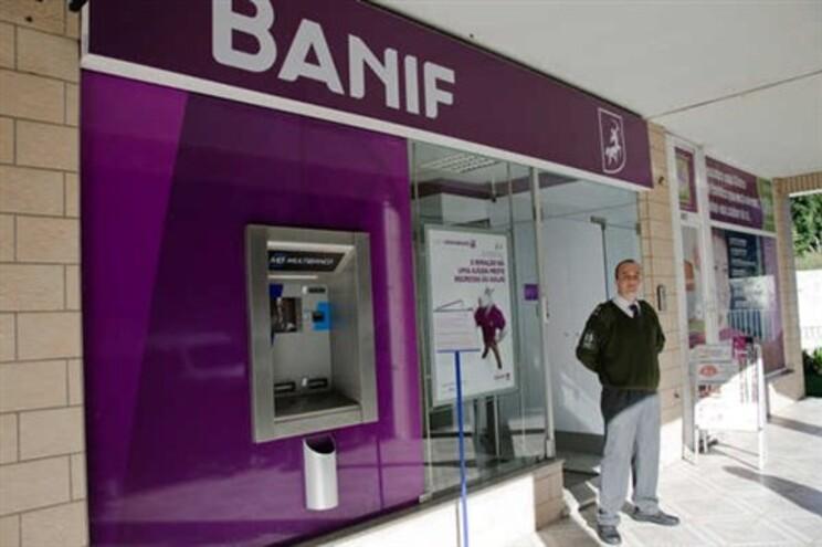Estado será reembolsado do dinheiro investido no Banif
