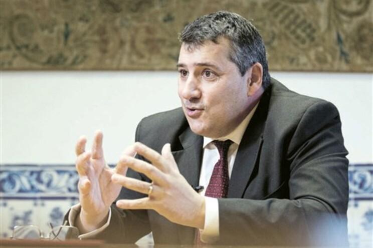 António Cunha apresentou o Plano Estratégico para 2012