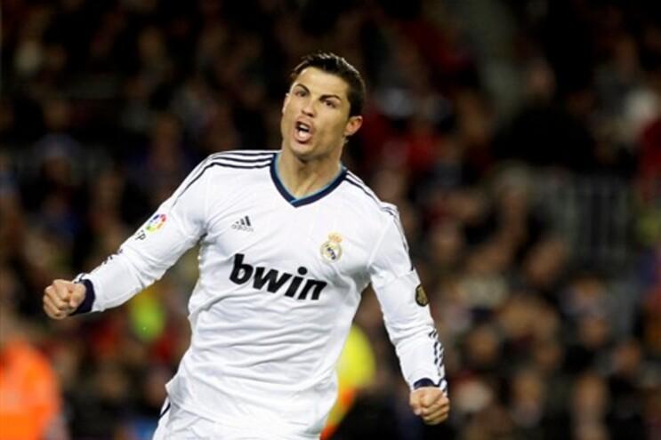 Ronaldo arrasa em Barcelona e coloca Real na final da Taça do Rei