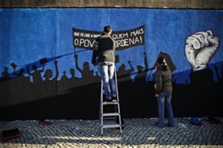 Saiba onde o trânsito em Lisboa será cortado devido à manifestação