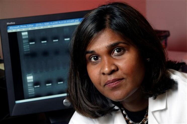 Deborah Persaud liderou a investigação