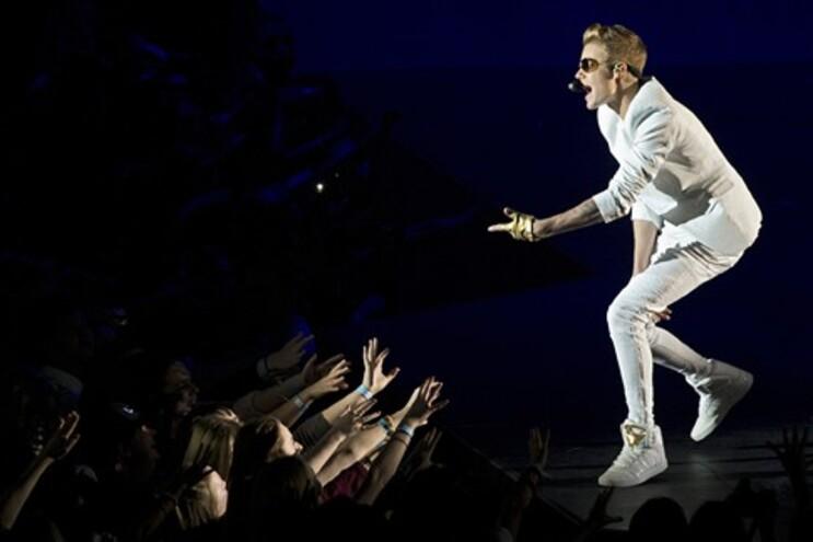 Justin Bieber cancela segundo concerto em Lisboa