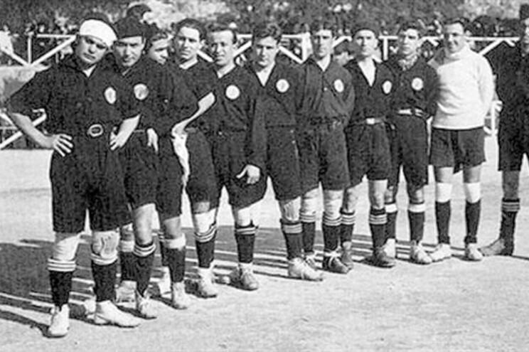 """""""O mais antigo de Portugal"""" a jogar desde 1898"""