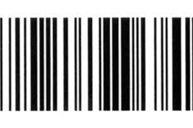Código de barras celebra 40 anos