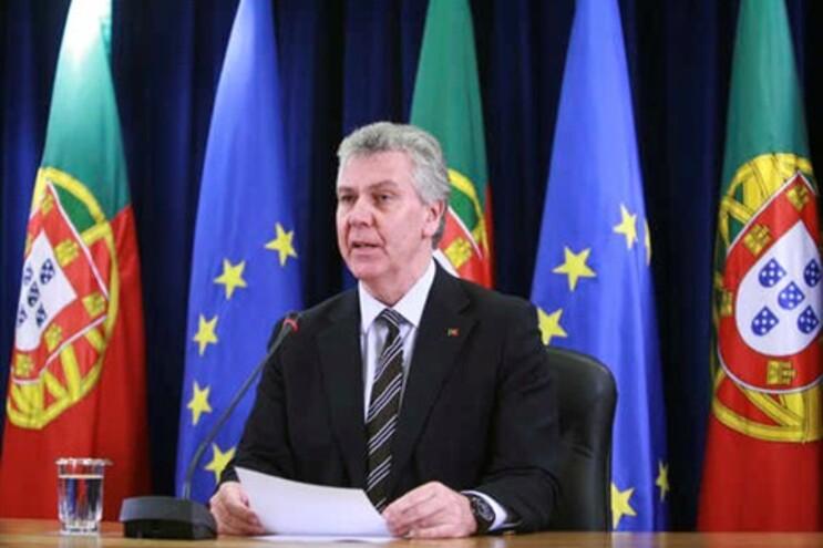 Secretário de Estado da Presidência do Conselho de Ministros, Luís Marques Guedes