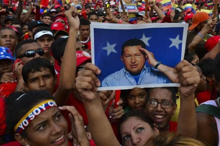 Maior comunidade portuguesa da América Latina esperançada numa nova Venezuela