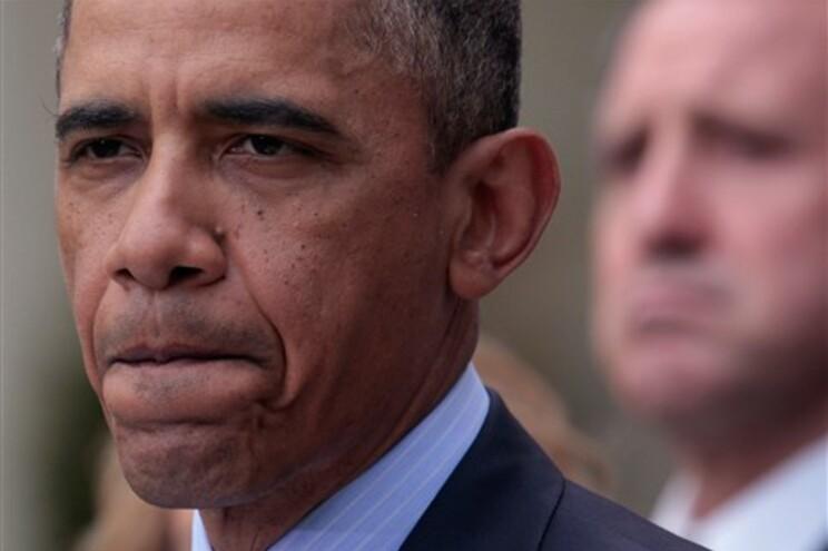 Obama acusa lóbi das armas de mentir para impedir legislação no Senado