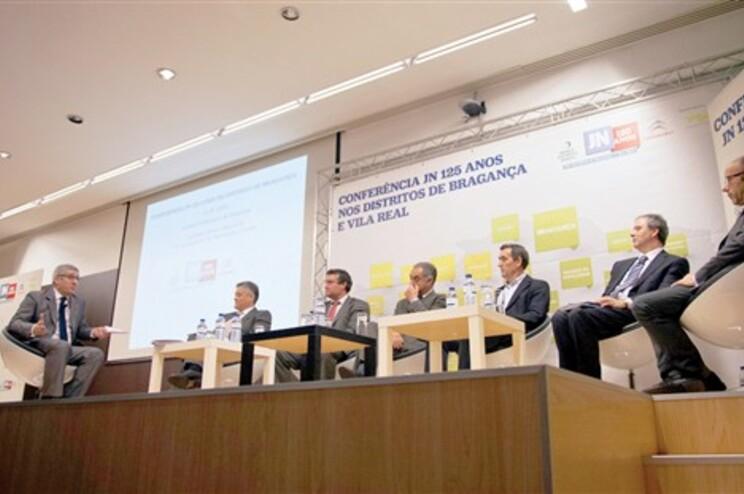 À falta de regiões administrativas, Trás-os-Montes deve reclamar de Lisboa maior capacidade para decidir