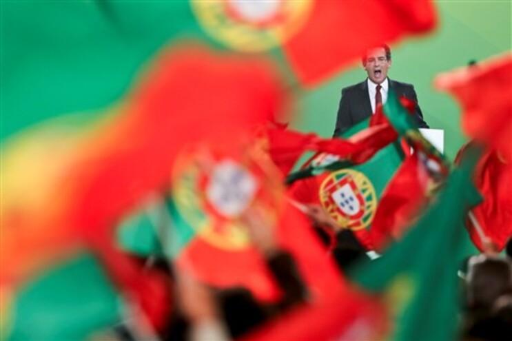 CDS espera que Seguro mantenha sentido de responsabilidade na execução do memorando