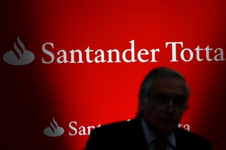 Santander Totta vai fechar 30 agências e cortar 90 postos de trabalho