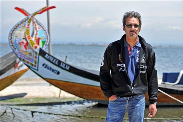 José Oliveira é fiel aos temas e às técnicas tradicionais