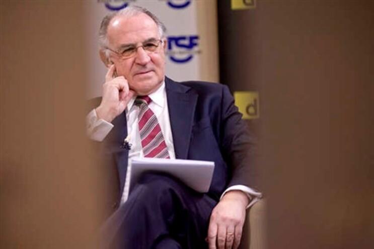 Álvaro Nascimento será o novo presidente não executivo da CGD