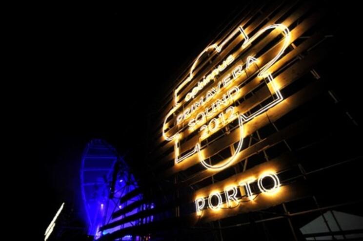 Primavera Sound começa hoje, no Porto. Espectadores nacionais  vão estar em maioria no Parque da Cidade