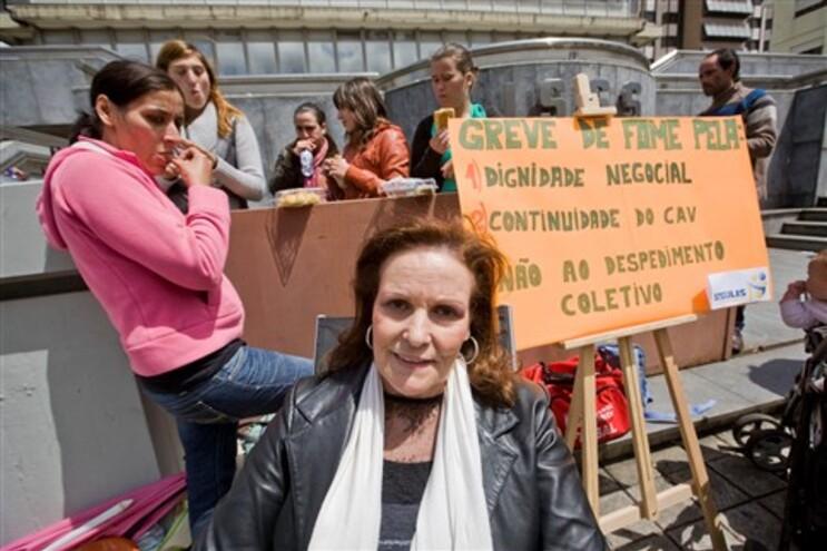 Presidente da Socialis termina greve de fome