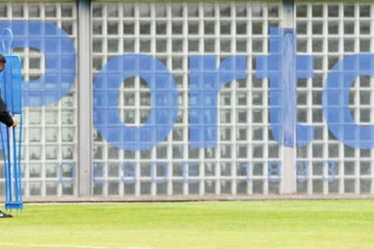 Vítor Pereira deixou o F.C. Porto, depois de ter ganho dois campeonatos nacionais