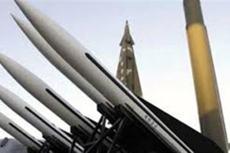 EUA escondem 22 bombas nucleares em base aérea holandesa